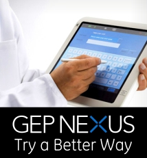 GEP Nexus - Try a better way