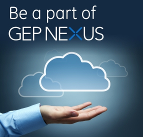 Be a part of GEP Nexus